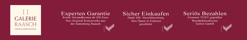 grafik-galerie-online.de - Kunst und Kunstdrucke - Der online Shop der Galerie Raasch