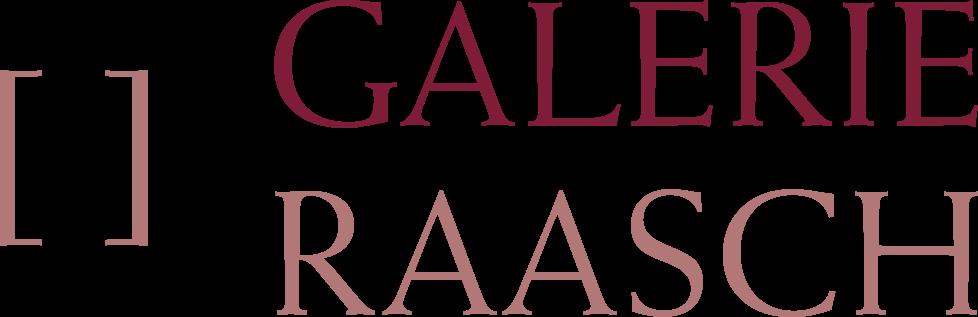 Galerie Raasch-Logo